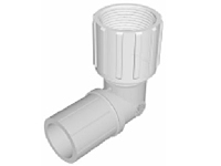ETAFF Elbow Tube Adapter Female Flare