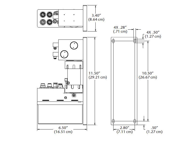 Item pdp furon precision dispense pump pdp diaphragm pumps on furon precision dispense pump pdp 2 ccuart Choice Image