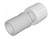 UAFF (Fuse-Bond) Union Adapter Female Flare