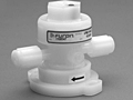 Furon® UPM 1000 Diaphragm Valve Pneumatically Actuated, 2-Way